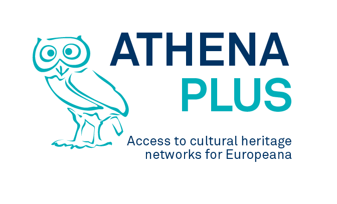 AthenaPlus: Access to cultural heritage networks for Europeana